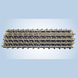 steel spiral for conveyor