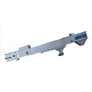 chain conveyor / for powders / for bulk materials / drag