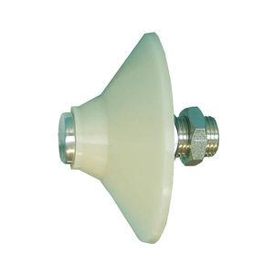 vibrator with electric actuator / for silos / external