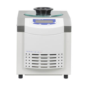Laboratory freeze dryer - All industrial manufacturers - Videos
