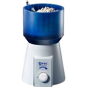 grinding finishing machine / polishing / sanding / centrifugal disc