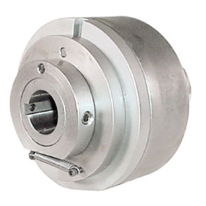 friction clutch / spring / indexing