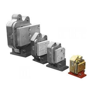 caliper disc brake / electromagnetic / spring / electromechanical
