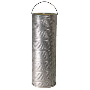 chemical product filter cartridge