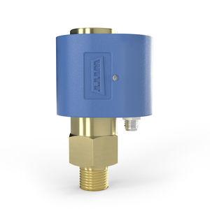 gas safety valve