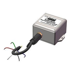 2-axis inclinometer / digital / analog / electrolytic