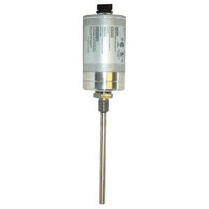 linear position sensor / analog / intrinsically safe / IP65