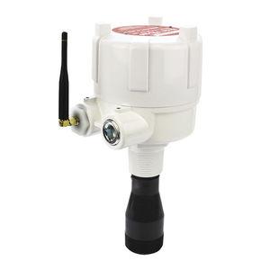 laser level sensor / for solids / for silos