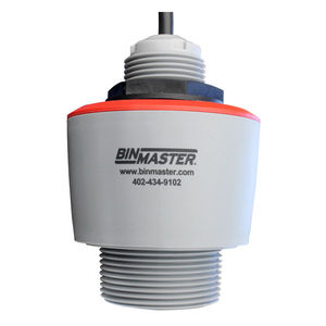 radar level sensor