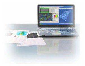 visualization software / data display systems / 3D / 2D