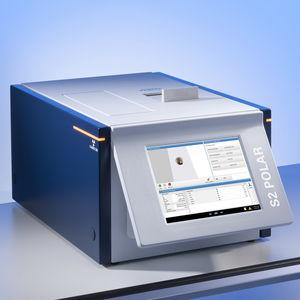fluorescence spectrometer / for the petrochemical industry / EDXRF