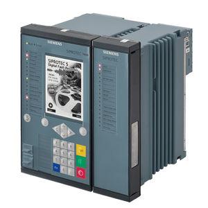 digital fault recorder / Ethernet / parameterizable