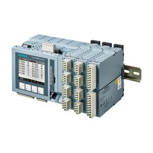 modular remote terminal unit