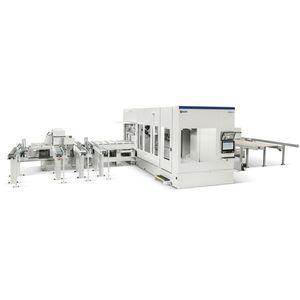 6-axis machining center