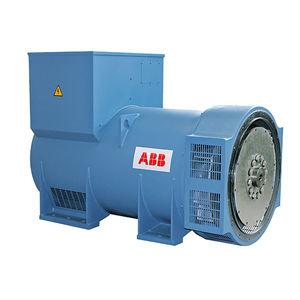 low-voltage alternator