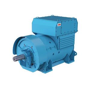 high-voltage alternator