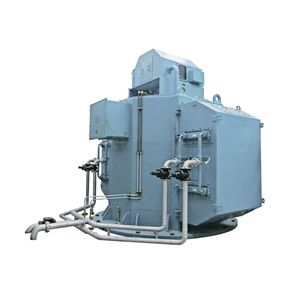 motor for water treatment applications