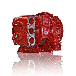 two-stroke engine turbocharger