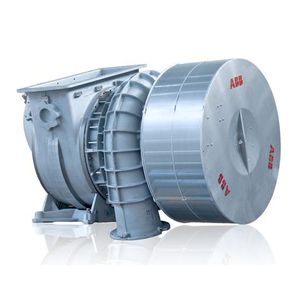 two-stroke engine turbocharger / for diesel engines / for marine applications / modular