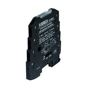 signal isolator / galvanic / voltage / current