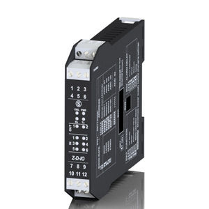 RS485 control module