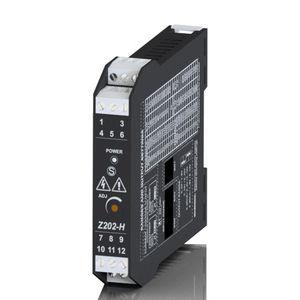analog isolator-converter