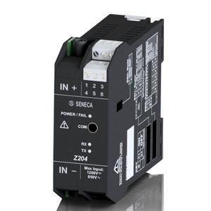 analog converter / voltage/current / RS232 / Modbus
