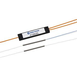 fiber coupler / fiber optic beam / multimode / FBT