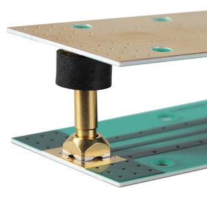 RF connector / board-to-board / DIN / SMT