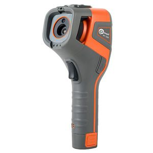 thermal imaging camera / IR / visible / wireless