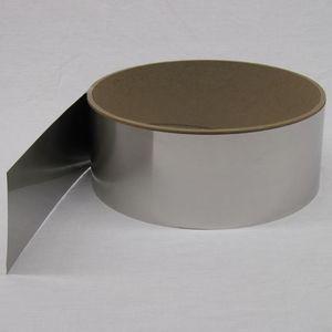 EMI shielding foil / nickel-iron alloy / corrosion-resistant / thin