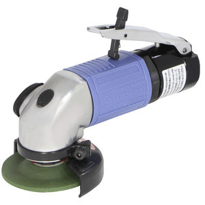 pneumatic portable grinder / straight / angle / compact