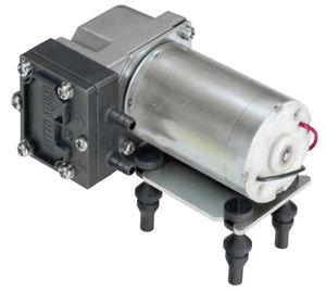 piston vacuum pump