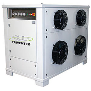 CO2 recovery unit