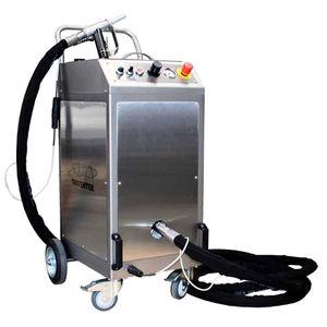 manual dry ice blaster