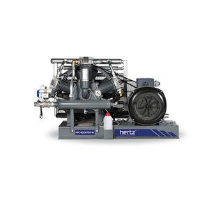 air compressor booster station