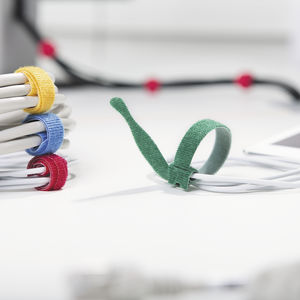 polypropylene cable tie