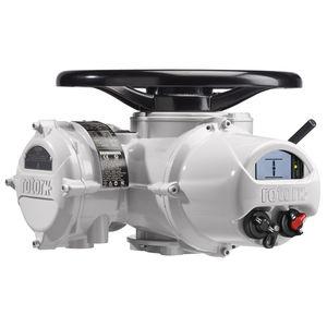 electric valve actuator / multi-turn / DC