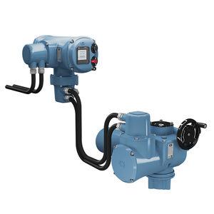 electric valve actuator / multi-turn / part-turn