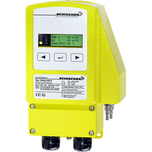 HVAC installation control system