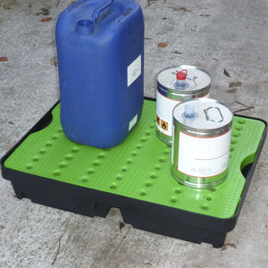 spill platform