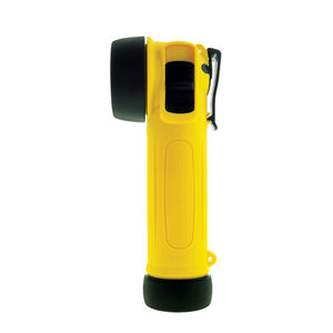 ATEX flashlight