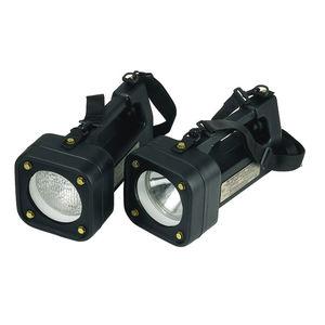 halogen lamp searchlight