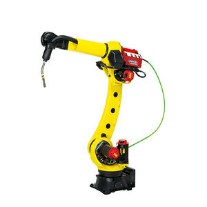 Fanuc 6-axis robot - All the products on DirectIndustry