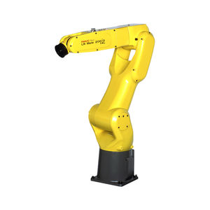 articulated robot / 6-axis / handling / pick-and-place