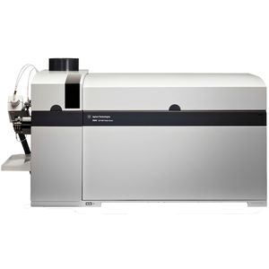 quadrupole spectrometer