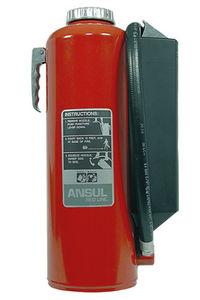 portable extinguisher