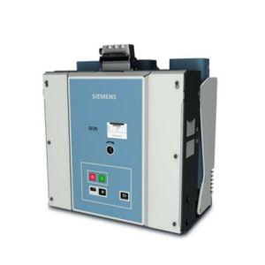vacuum circuit breaker / medium-voltage / compact / indoor