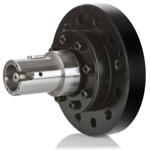 flange adapter / shaft / for rotary encoders