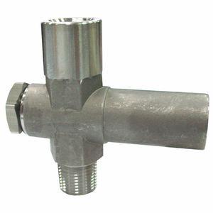 piston pressure limiter